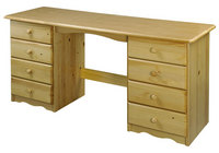 Kendall 8 Drawer Dressing Table